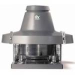 крышный центробежный вентилятор Vortice TRM 10 ED 4P (15039)