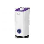 Ультразвуковой увлажнитель воздуха Ballu UHB-205 (белый/фиолетовый)