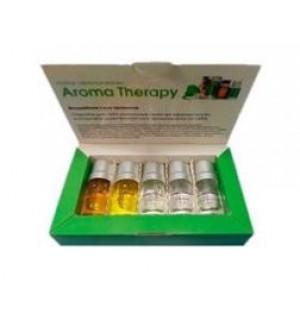 Ароманабор aroma therapy Electrolux EHU/WF-10, EHU/WF-15