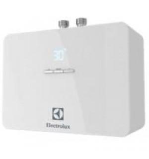 проточный водонагреватель Electrolux NPX4 Aquatronic Digital