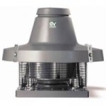 крышный центробежный вентилятор Vortice TRM 20 ED 4P (15043)