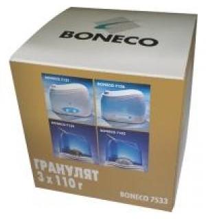 Гранулят (наполнитель для картриджа) 3 шт. Boneco Air-O-Swiss 7533