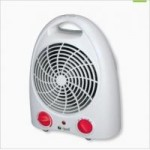 тепловентилятор электрический Timberk S20NFM