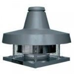крышный центробежный вентилятор Vortice TRM 15 E 4P (15205)